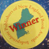 IPNE Winner Sticker