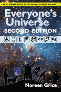 Everyone's Universe Cover