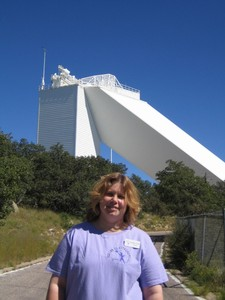 Noreen_at_Kitt_Peak_Observatories