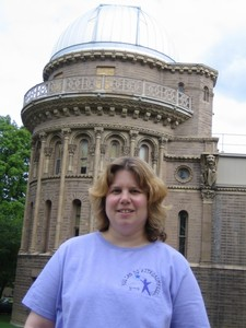 Noreen_at_Yerkes_Observatory