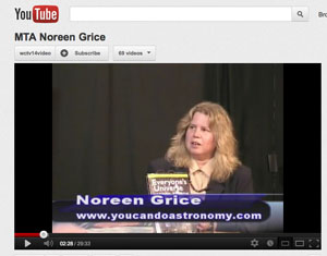 Small Video Picture of Noreen