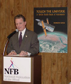 Dr. Marc Mauer-President of the NFB