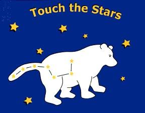 Touch the Stars Cover